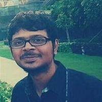 Bharath VC
