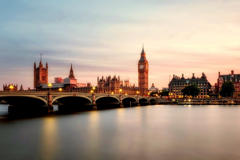 16 Great Reasons to Study in the UK
