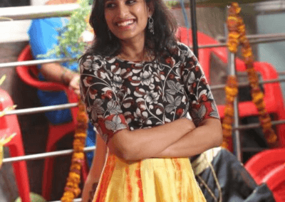 Gnanitha Meka