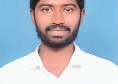 Nithin Pandu