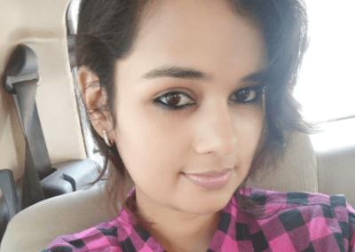 Radhika Malviya