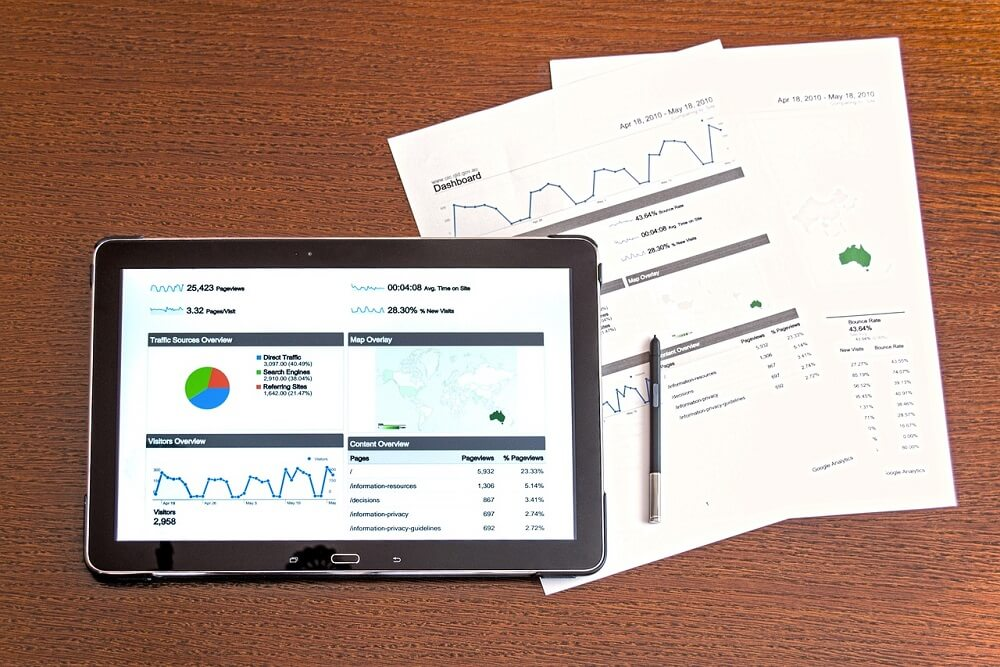 The Ultimate Guide for an MS in Business Analytics