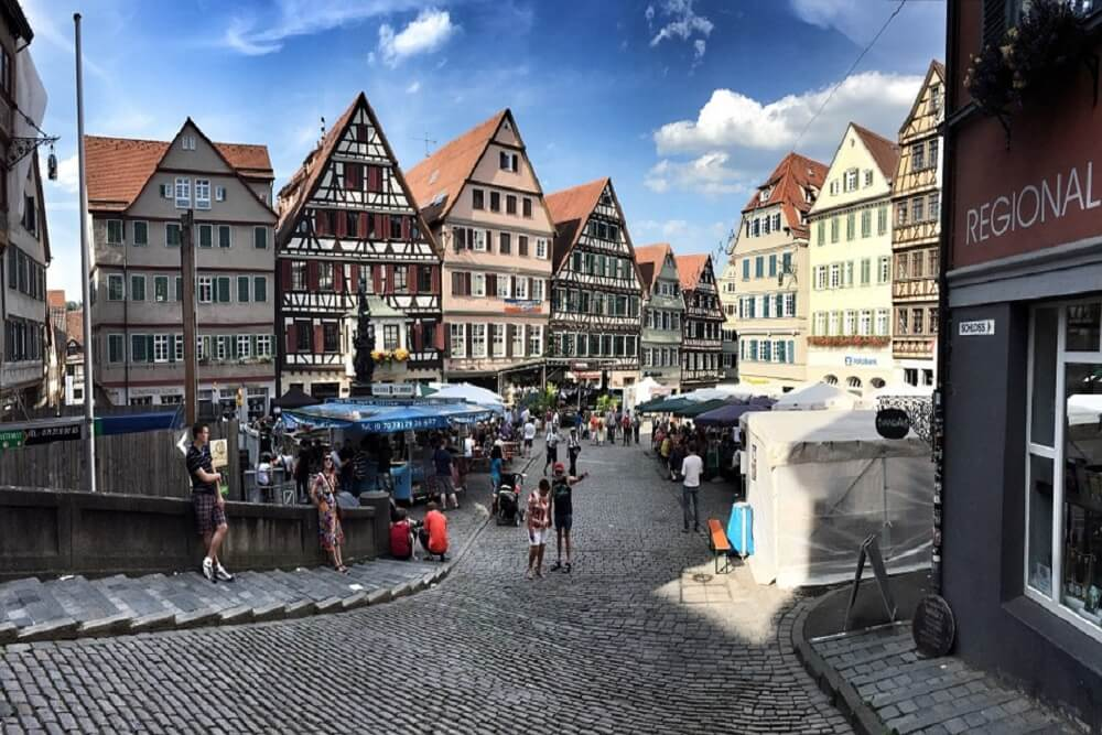22 Reasons to Study in Germany