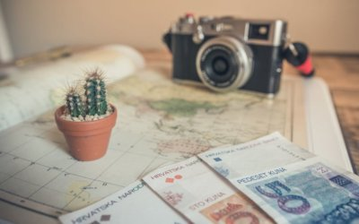How to Plan Your Study Abroad Budget (2020)