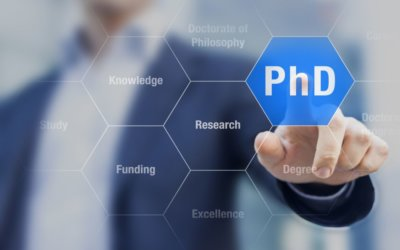 Things to Know Before Starting a PhD Program (2020)