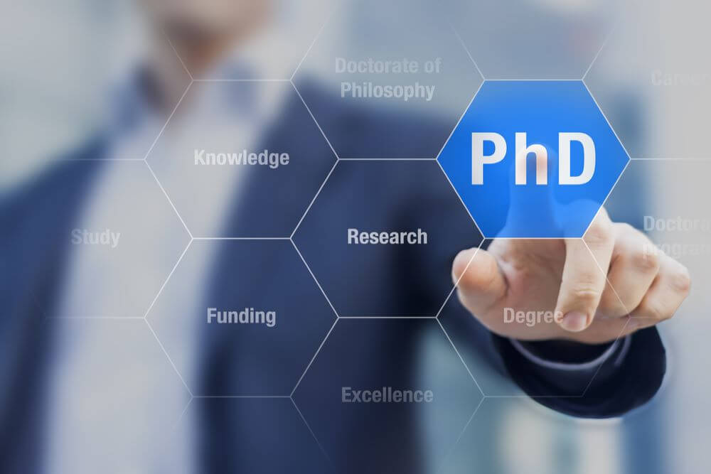 Pursue a PhD Abroad: All You Need to Know (2020)